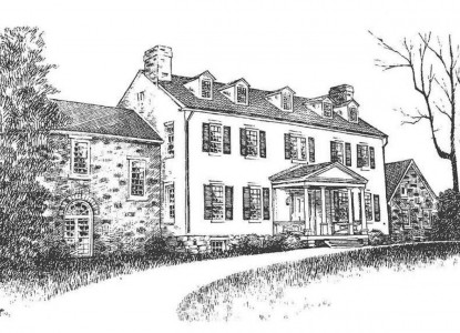 The Inn at Evergreen