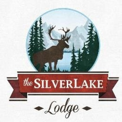 The Silver Lake Lodge Logo