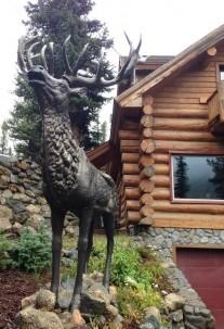 The Silver Lake Lodge Elk Statute