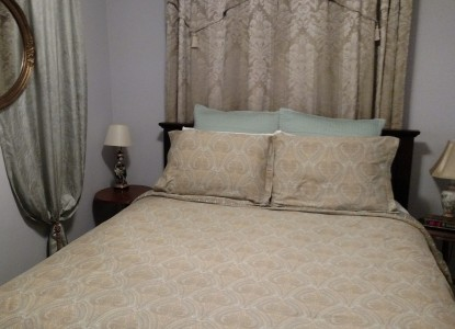 Rondout Inn-Wiltwyck Suite Bedroom