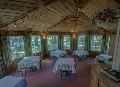 The Dickey House Bed & Breakfast, Ltd-Banquet-Function Room