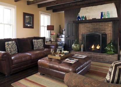 Pheasant Field Bed and Breakfast B&B Living Room