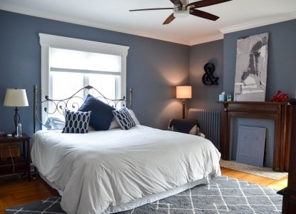 Grace & Glory Bed & Breakfast bedroom