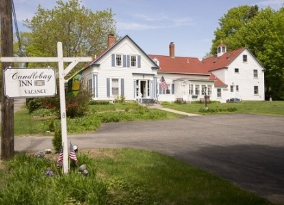 Captain Briggs House Bed & Breakfast - Freeport, Maine