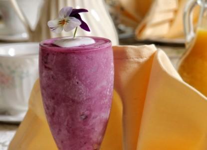 Frozen Breakfast Berry Blend