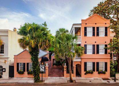 Elliote house inn