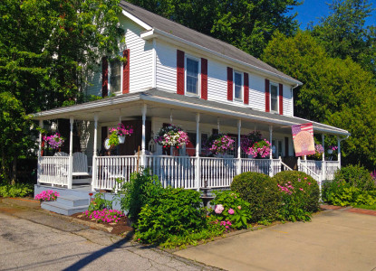 Located just east of downtown Berlin and within walking distance of shopping and dining in the heart of Ohio's Amish Country.