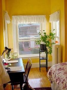 Morrison House Bed & Breakfast, little room