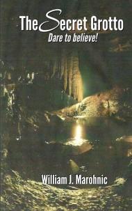 Oak Hill Farm and Cabins, The Secret Grotto
