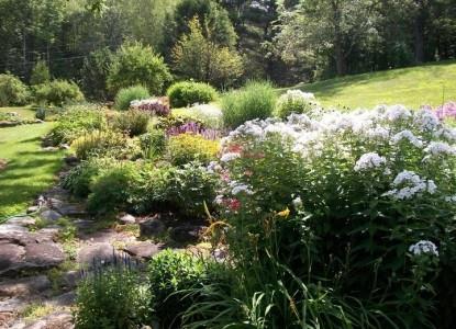 Darby Filed Garden
