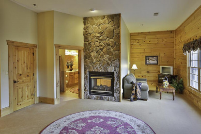 House Mountain Inn, Alleghany Mountain Suite