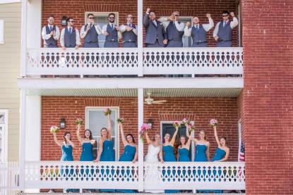 Elmwood Weddings