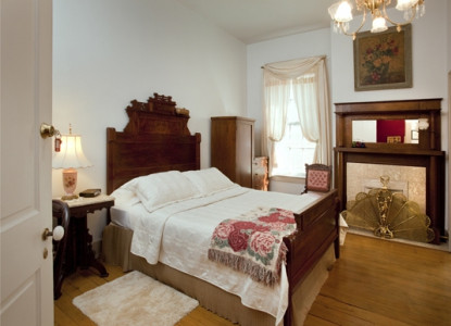 We are located 4 blocks to Newport on the Levee. A Romantic weekend is just what you need.