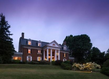 The Mercersburg Inn