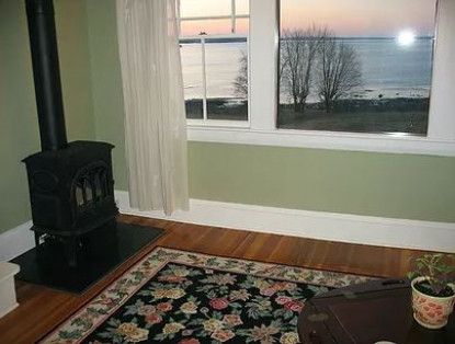 Harbor Suite view