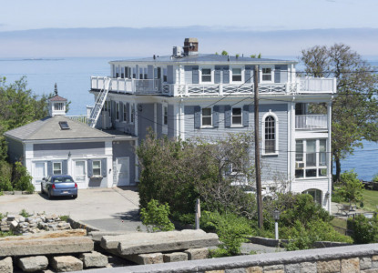 New England's Quintessential Seacoast Vacation Destination!