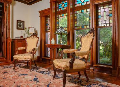 Historic Luxury Along the Mispillion River!