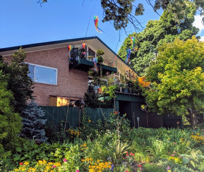 Ann Arbor Bed and Breakfast