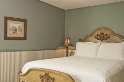 Cavendish suite