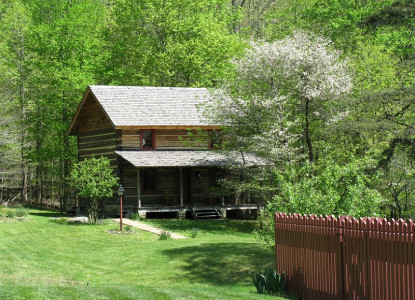 Step Back In Time - To a West Virginia Treasure - 1830s Style with 21st Century Amenities!
