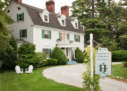 Gilded Age Inn with Luxury Rooms, Fireplaces, Jacuzzis, Gracious Service. Walk to downtown Lenox!