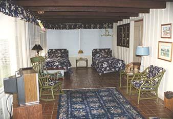 Parish Patch Farm & Inn - Whitney Chapel Marth's Cottage