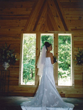 Parish Patch Farm & Inn - Whitney Chapel Whitney Wedding Chapel