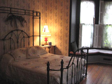 Nolan House Bed & Breakfast - Waverly, Tennessee