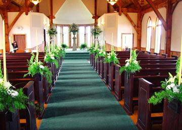 Whitestone Country Inn Wedding Chapel