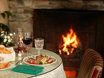 Dining At Buckhorn Inn is a Delightful Experience