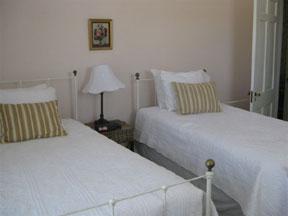Myrtledene Bed & Breakfast, Guest Room