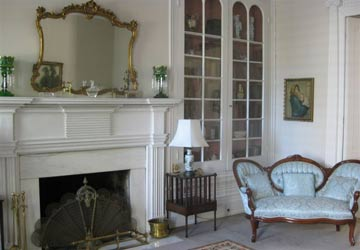 Myrtledene Bed and Brekafast, Parlor