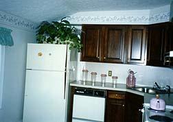 Pinecrest Cottage & Gardens-Kitchen