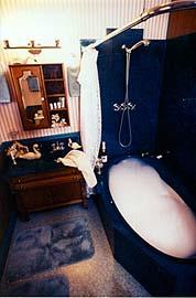 Holden House 1902 Bed & Breakfast, Silverton Bath