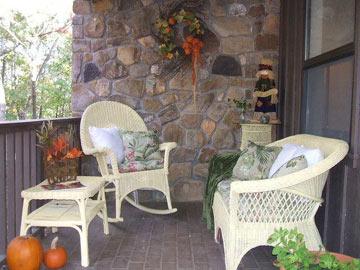Bartee Meadow Bed & Breakfast - Hot Springs, Arkansas