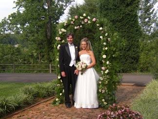Mayhurst Inn Weddings