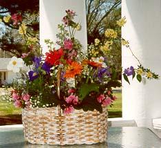 Abingdon Manor Floral Arrangement