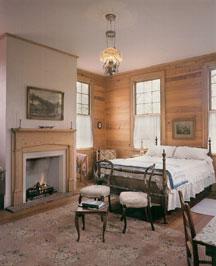 Rocky Retreat Bed & Breakfast Guest Room