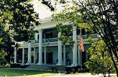 The Inn at Merridun - Union, South Carolina