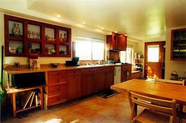 Spruce Canyon, Fully Equipped Kitchen