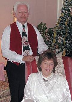Federal Crest Inn Bed & Breakfast-Ann and Phil