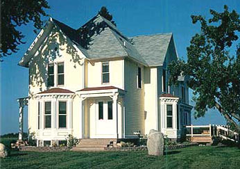 Country Hermitage Bed & Breakfast - Traverse City, Michigan