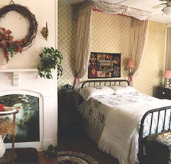 Willow Hill house Bed & Breakfast, Guest Room