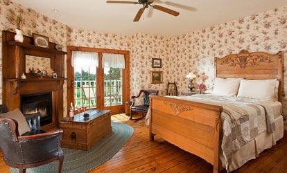 Granary Room
