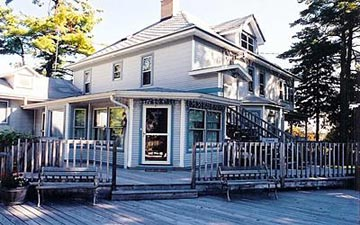 The Sawyer House Bed and Breakfast -  Sturgeon Bay, Wisconsin