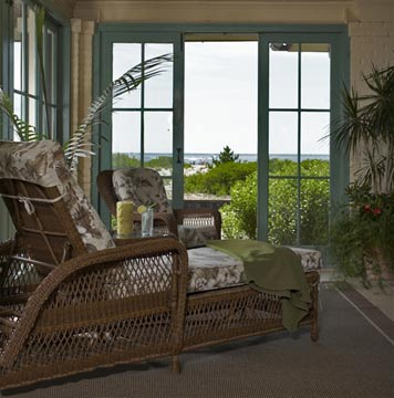 Rhythm of the Sea, A Cape May Bed & Breakfast, Area Information