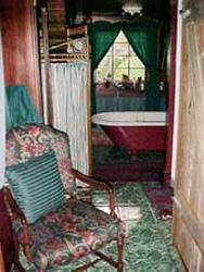 Stay-Inn-Style Bed  Breakfast Eastlake Bath