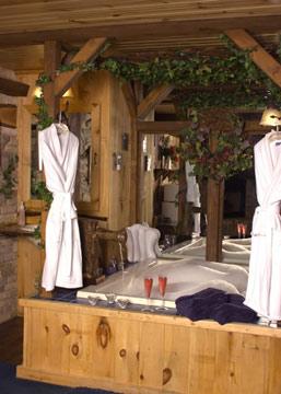 Lazy Cloud Lodge, Rendezvous Suite