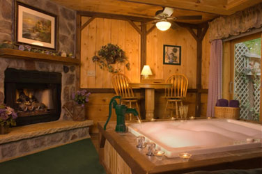 Lazy Cloud Lodge, heavenly nights suite