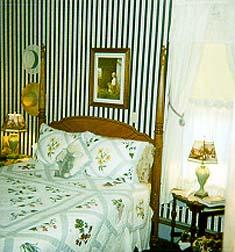South Room at Mainstay B&B